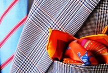 Haberdashery, Etc. / Essential fashion, and gear (with a little advice) for the modern man. / by Ken Peters
