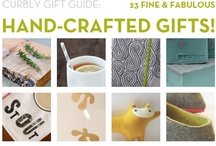 diy, repurposed, Upcycled and recycled  / Products, ideas, DIY and inspiration / by Laura Gresk