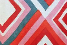 Prints/Textiles / by Cristina Hoyt