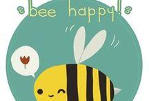 #ilovebees  / by Magazine Be