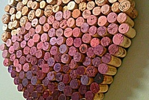 Corks / by Elizabeth Boscovich