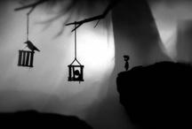 Bei Nacht und Nebel / by Reiner Gogolin