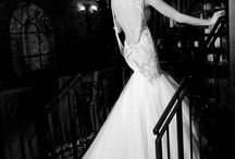 The Bride. #wedding / by Taylor Everson