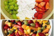 yummy / by Jamie Polk