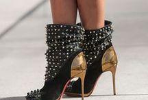 Fashion Passion / by Kelly Malm