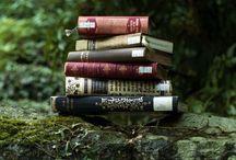 Bookworm / by Ashley LaCroix