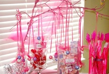 Pink Fairy Party Ideas <3 / by Anna Mullen Johnson