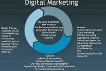Digital Strategy / by Kelly Malm