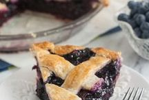 Pies + Tarts / by Michele West