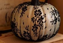 { Holiday Whimsy:  Halloween } / by Lindsey Brown