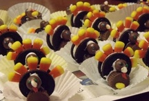 { Holiday Whimsy:  Thanksgiving / Fall } / by Lindsey Brown