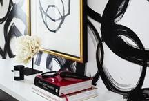 Inspiration for interiors  / by Ronda Rice Carman