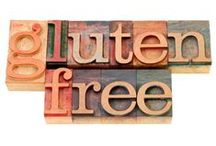 Gluten/Dairy/Soy Free / No Gluten, No Dairy, No Soy. / by Tara Ivins