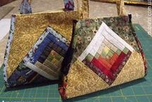 : BAG IT! / BAGS, PURSES, ETC / by Connie Kight