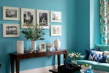 Home: Designs / What I want for my home / by Julie Miller