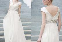 Wedding: Dresses / by Julie Miller