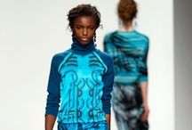 Trends - Aquamarine / by Fashion Studio Magazine