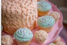 Gigi's Weddings & Events / Gigi's Cupcakes creates beautiful custom wedding cupcake presentations for weddings, engagement parties, wedding showers, and wedding receptions. We also do corporate events, birthday parties and more!  / by Gigi's Cupcakes