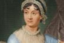 Everything Austen..sigh!!!! / by Linda Hunter