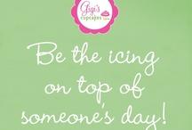 Spread the Cupcake Love! / by Gigi's Cupcakes