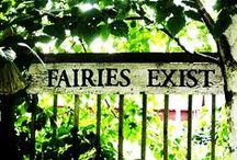 I Believe In Fairies! / by Leanne Cooke