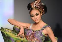 Guo Pei / by Fashion Studio Magazine
