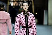 Trends - Pink / by Fashion Studio Magazine