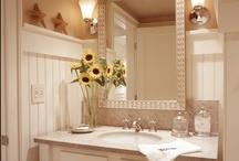 Home: Bathroom / by Julie Miller