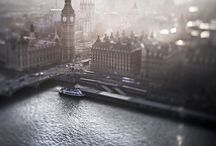 +LONDON+ / by Mary Ellen Skye