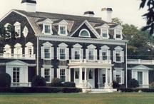 Home Sweet Home / by Sara Champlain