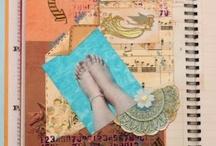 My creation / by Emilia Kurzzer