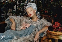 Marie Antoinette / Queen Of France.Born November 2,1755.Died October 16,1793.Spouse Louis XVI Of France 1770-1793 / by Debbie Hill