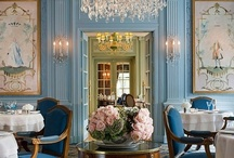 Fabulous Interior's / by Debbie Hill