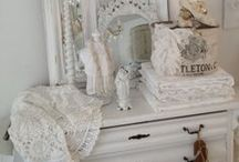 Display/Decorate / by Cat Man Du