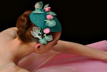Pink And Aqua / by Debbie Hill