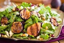 Salads / by TheGreatBelow