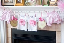 Riley Rose Baby Shower / by Crystal Wilson