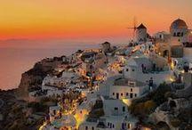Greece / by Cat Man Du