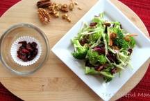 Whole Food Recipes / by Kimberlee Stokes