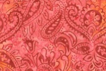 batik inspiration / by Jill Foster