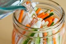 Eats: Juicing, Detox, Fermentation, Raw / by Lexie's Kitchen & Living