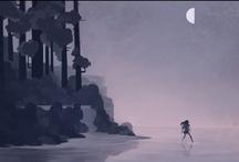 Sword & Sworcerƴ / by Ariane Tomlinson