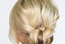 Hair I ♡ / by Joni marie