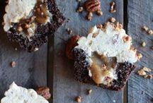 Decadent Chocolate Desserts / by Kimberlee Stokes