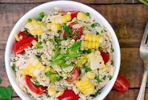 Take-To-Work Lunch Ideas / by Kimberlee Stokes
