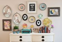 Decor for your Home / by Jen *Craft-O-Maniac