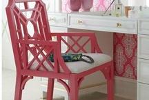 All things Pink / by Jen *Craft-O-Maniac