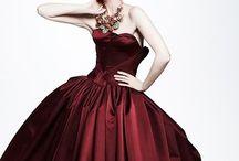fabulous fashion / by Alia Valente