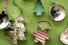 Christmas Gift Ideas / by Jen *Craft-O-Maniac