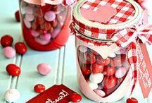 Valentine Crafts / by Jen *Craft-O-Maniac